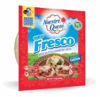 Nuestro Queso Queso Fresco Mexican Crumbling Cheese - 10 oz