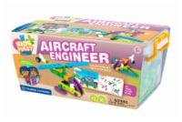Thames & Kosmos Kids First Aircraft Engineer Building Set