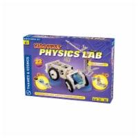 Thames & Kosmos Experiment Kit - Kids First Physics Lab