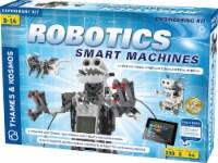 Thames & Kosmos Experiment Kit - Robotics Smart Machines