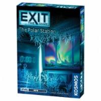 Thames & Kosmos Exit The Polar Station Board Game - 1 ct