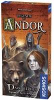 Thames & Kosmos Legends of Andor: Dark Heroes Expansion Pack Board Game
