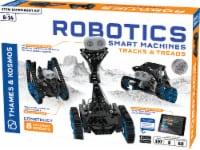 Thames & Kosmos Robotics Smart Machines Tracks & Treads Kit - 1 ct