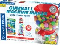 Thames & Kosmos Gumball Machine Maker Super Stunts and Tricks Kit - 1 ct