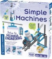 Thames & Kosmos Exploration Series Simple Machines Kit