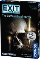 Thames & Kosmos EXIT: The Catacombs of Horror Board Game - 1 ct