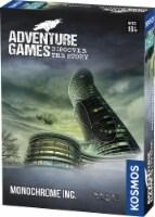 Thames & Kosmos Adventure Games: Monochrome, Inc. Board Game