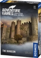 Thames & Kosmos Adventure Games: The Dungeon Board Game