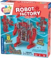 Thames & Kosmos Kids First Robot Factory Kit - 1 ct