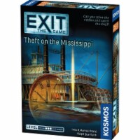 Thames & Kosmos 692873 Exit Theft on the Mississippi - 1