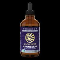 Sunwarrior Liquid Magnesium - 4 oz