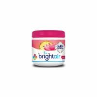 Bright Air Deodorizer,14 oz.,Jar,PK6  BRI 900114 - 1