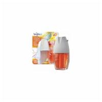 Bright Air Air Freshener,Orange,1.75 oz.,PK8  900254 - 0.67 oz.
