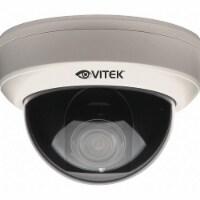 Vitek Camera,Dome,White,Resolution 1000TVL - 1