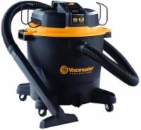 Vacmaster VJH1612PF 0201 Pro 16G 6.5HP Wet/Dry Vac - 1 ct
