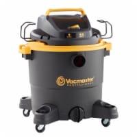 Vacmaster VJF912PF 0201 Pro 9G 4.5 Peak HP Wet/Dry Vac - 1 ct
