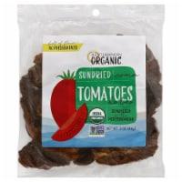 Mediterranean Organic Sundried Roma Tomatoes Halves
