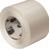 Mighty Line Protective Floor Tape,Roll,Transparent HAWA PROTECTIONTAPE3.75