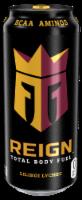 Reign Lilikoi Lychee Energy Drink - 16 fl oz