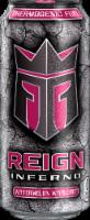 Reign Inferno Watermelon Warlord Energy Drink - 16 fl oz
