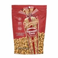 Popcornopolis Caramel Popcorn - 7 oz
