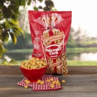 Popcornopolis Caramel Popcorn (22 oz.) - 1 unit
