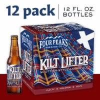 Four Peaks Kilt Lifter Scottish-Style Ale