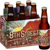 Four Peaks Brewing 8th Street Pale Ale