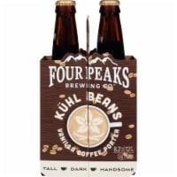Four Peaks Pumpkin Porter