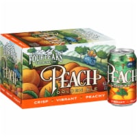 Four Peaks Brewing Peach Golden Ale