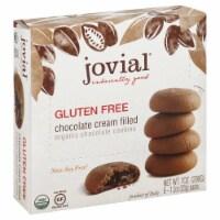 Jovial Chocolate Cream Cookie