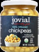 Jovial  Organic Chickpeas