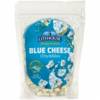 Litehouse Simply Artisan Blue Cheese Crumbles