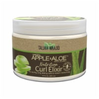 Taliah Waajid Green Apple & Aloe Nutrition Curl Elixir