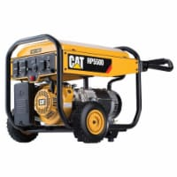 Caterpillar 264394 5500W Running & 6875W Starting Gas Powered Portable Generator