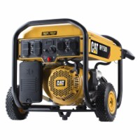 Caterpillar 264395 7500W Running & 9375W Starting Gas Powered Portable Generator