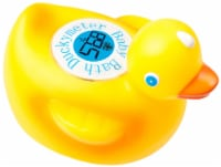 Duckymeter, the Baby Bath Floating Toy and Bath Tub Thermometer - 1
