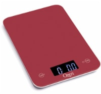Ozeri Touch Professional Digital Kitchen Scale (12 lbs Edition) - 1