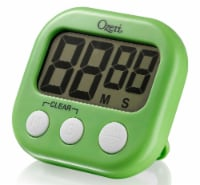 The Ozeri Kitchen and Event Timer - 1