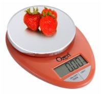 Ozeri Pro Digital Kitchen Food Scale, 0.05 oz to 12 lbs (1 gram to 5.4 kg) - 1