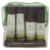 Wightless Moisture Travel Kit