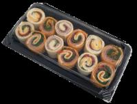 Fresh Kitchen Pinwheel Party Tray