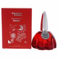 Whatever It Takes Kesha EDP Spray 3.4 oz