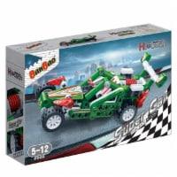 BanBao Interlocking Blocks Vendetta Racer 6965 (138 Pcs) - 1
