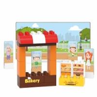 BiOBUDDi Bakery Set