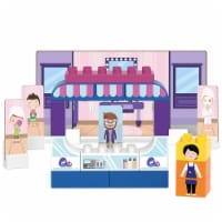 BiOBUDDi Boutique Set