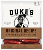 Duke's Original Recipe Shorty Smoked Sausages