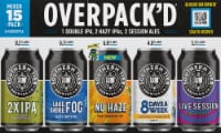 Southern Tier Brewing Company Overpack'd Sampler Beer 15 Cans