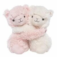 Warmies Hugs Llama Plush