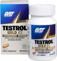 GAT  Testrol Gold